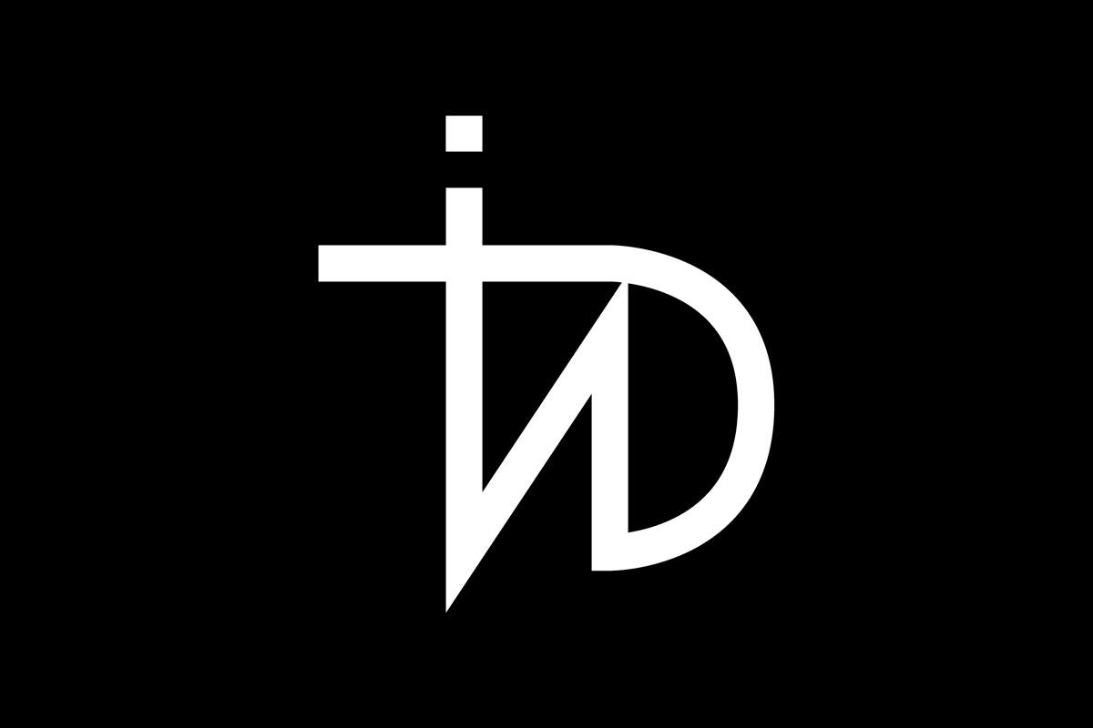 "Логотип ""Ильичев Дмитрий"""