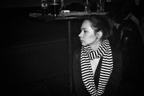 Елизавета Коровина о работе над сайтом группы Noize MC