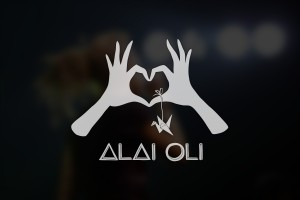 Работа над сайтом Alai Oli