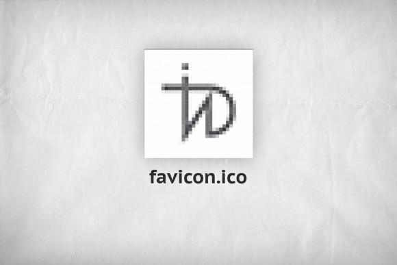 Подробно о favicon