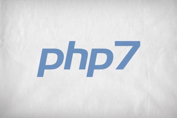 Обновление до PHP7